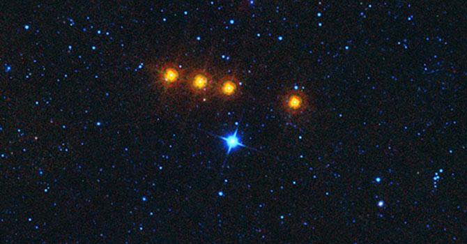 'Asteroid ailesi' yakın takibe alındı