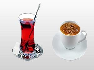 Çay ve kahve sevenlere kötü haber!