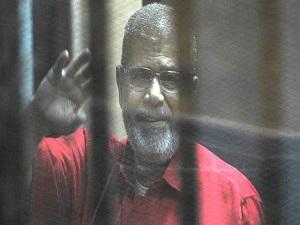 Mursi: Cezaevindeki yemekler güvenli değil