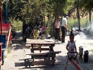Piknikçilere kene uyarısı