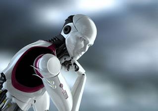 Robotlar bile dinsiz kalamayacak!