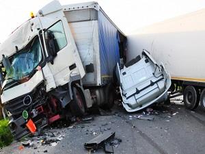 Trafik kazaları istatistikleri açıklandı