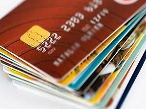Kredi kartı sayısı ilk 6 ayda 800 bin arttı