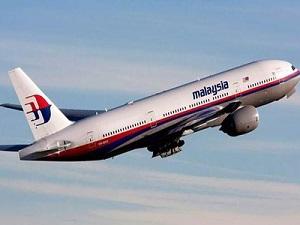 Malezya uçağında yeni ipucu
