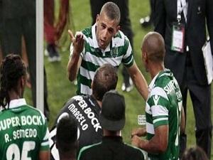 Müslüman futbolcudan 'şampanya' tepkisi