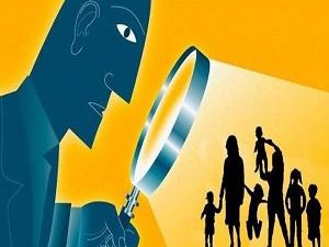 Aile danışmanlığı vurgunu