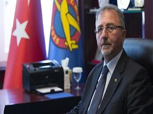 THK 12 Eylül'de yeni başkanını seçecek