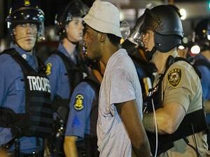 8 ayda 197 siyahi öldürüldü