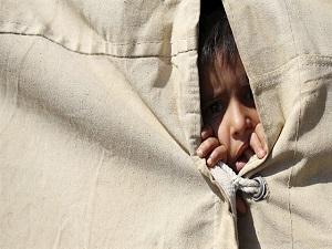 Musul'da durum içler acısı
