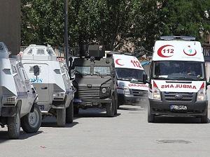 Terör saldırılarında 36 günde 33 şehit
