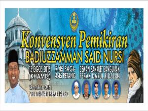 Malezya'da Risale-i Nur ve Bediüzzaman Haftası