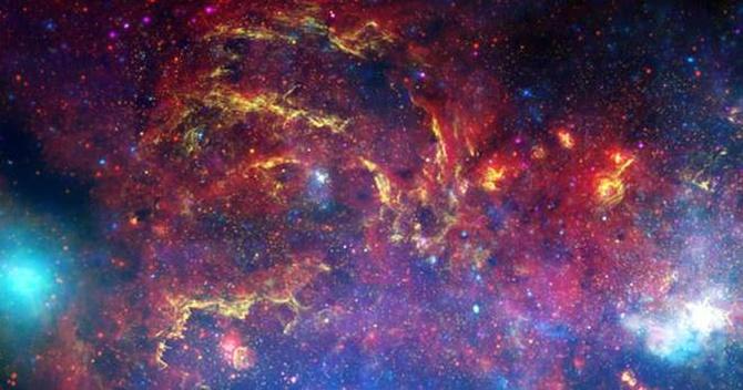 Uzay bilimciler: Kıyamet yaklaşıyor!