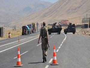 Iğdır'da 5 terörist öldürüldü