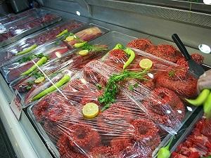'Et fiyatları çok yükseldi' söylemleri spekülatif'