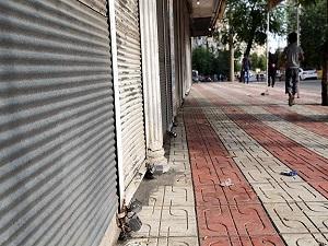 Terör saldırıları Güneydoğu'da kepenk kapattırdı