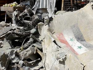 Suriye'de 3 bölgede geçici ateşkes