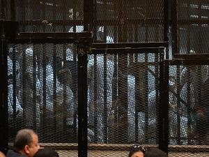Mısır'da 198 mahkum tahliye edildi