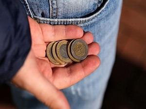 Bozuk paralar hayır kurumlarına ulaştırılacak