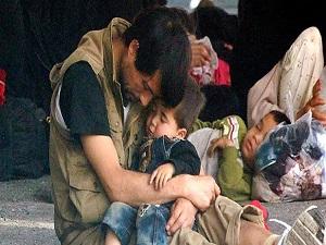 Hollanda'ya iltica talebinde bulunan Uygurlar bir yıl kalacak