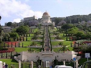 Turistlerin İsrali'e ilgisi azaldı