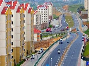 TOKİ'den Erzincan'da 65 bine ev ön şartsız, kurasız