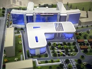 Türkiye 3 yılda 34 şehir hastanesine kavuşacak