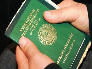 Özbekistan'da vatandaşlıktan çıkarılma kolaylaştı