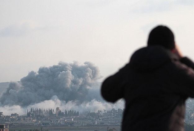 'Atme'deki sivil ölümleri inceliyoruz'