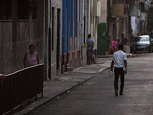 Kübalıların beklentisi ambargonun kalkması