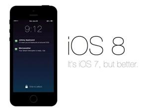 iOS 8.4.1 güncellemesi başladı