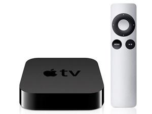 Apple, Apple TV'leri geri çağırdı