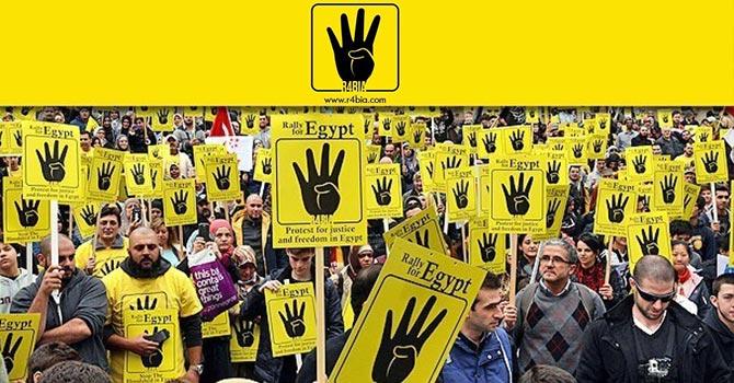 Mısır'daki katliama yeşil ışık yakan 'uluslararası toplum'
