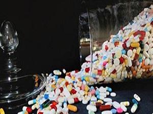 Son kullanım tarihi geçen ilaçları klozete atmayın