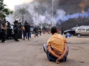 Rabia Meydanı'nda yaşanan katliamlar akıllardan çıkmıyor