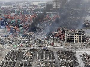 Çin'de ölü sayısı 85'e yükseldi