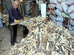 Bu yıl odun ve kömür fiyatları arttı