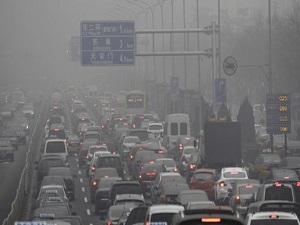 Hava kirliliği Çin'de her gün 4 bin ölüme neden oluyor