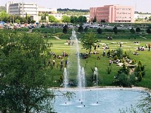 Bursalılar Uludağ Üniversitesi'ne cami istiyor