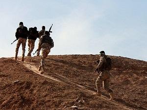 Irak'ta 'mevzilerini terk eden komutanlar' yargılanacak