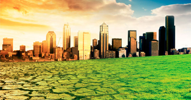 Müslüman bilim adamları iklim değişikliğine savaş açtı