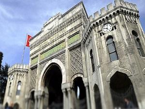 Dünyanın en iyi 500 üniversitesinde Türkiye'den tek üniversite