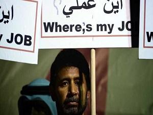 Ortadoğu'da genç işsiz oranı yüzde 28