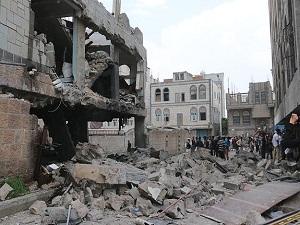 Yemen'de çatışmalar sürüyor: 94 ölü