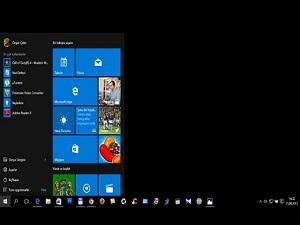 İlk bakışta Windows 10