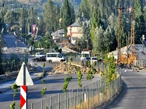 Varto'da sokağa çıkma yasağı kaldırıldı