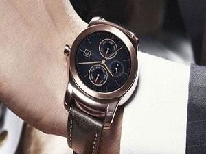 LG akıllı saat ile geliyor