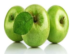 İşte yeşil elmanın zararı