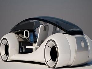 Apple sürücüsüz araçlar için parkur arıyor