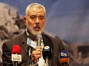 'Gazze'de ayrı bir devlet kurulmasını kabul etmeyeceğiz'