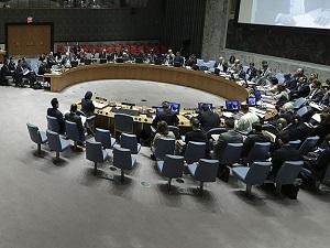 BMGK'dan Mistura'nın Suriye planına destek